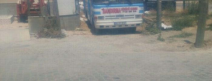Bandırma Sürücü Kursu is one of Bandırma.