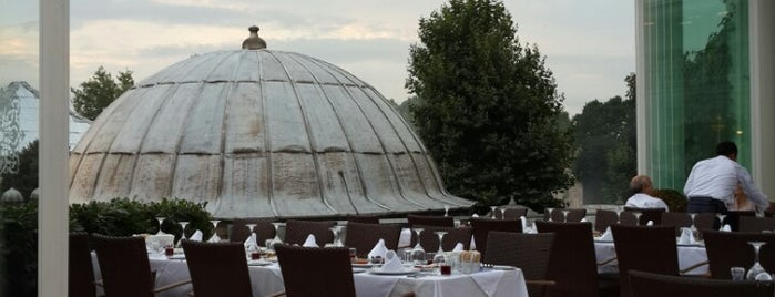 Matbah Restaurant is one of Istanbul.