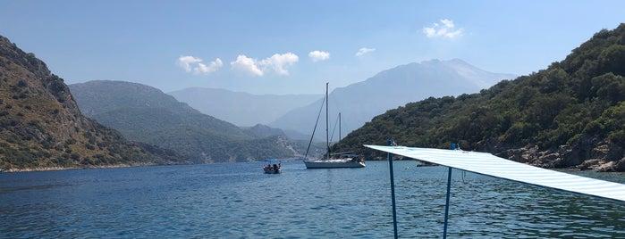 Gemile is one of Fethiye & Ölüdeniz & Göcek.