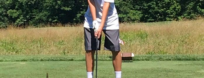 Fox Hollow Golf Club is one of Yunus : понравившиеся места.