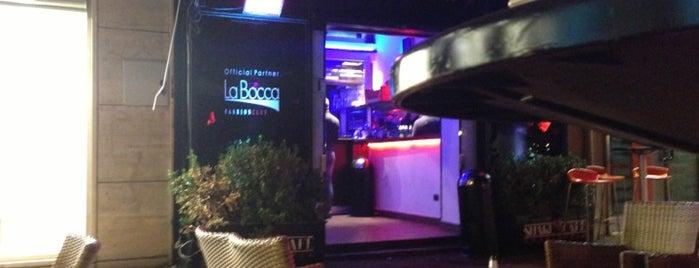 Shake Café is one of Locais curtidos por Francesco.