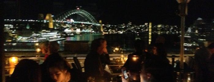 Café Sydney is one of AUSTRALIA.