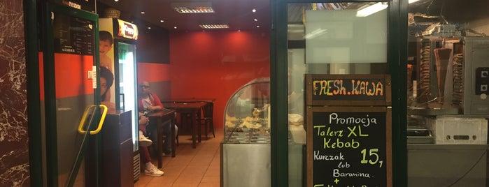 Dubai Kebab is one of Orte, die 尹 أ ℜ סּ 乙 סּ 长 长 gefallen.