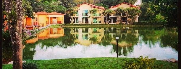 Pousada Do Lago is one of Viagens de fim de semana 😍.
