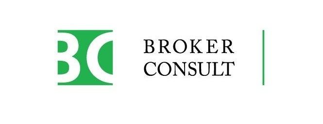 Broker Consult is one of Locais salvos de Алексей.