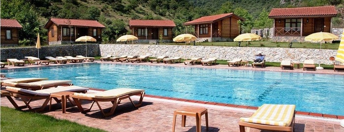 Bagdat Resort is one of Oteller.