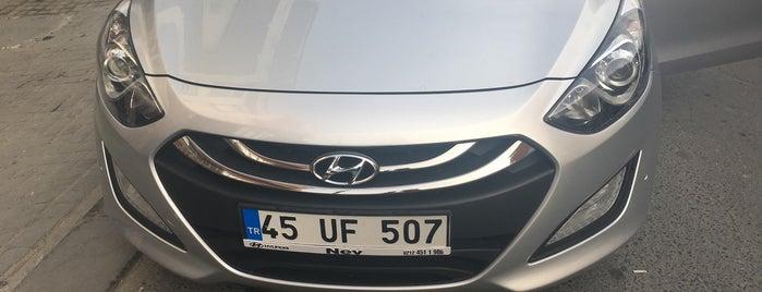 Hyundai Nev Otomotiv is one of Posti che sono piaciuti a Kurtuluş.