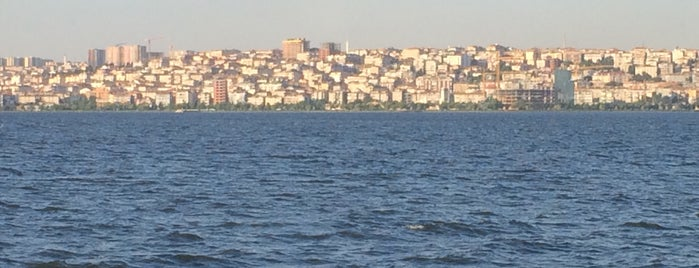 Gümüşpala Göl Kenarı is one of Lugares favoritos de Burak.