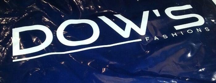 Dow's Mens Wear is one of Posti che sono piaciuti a B.