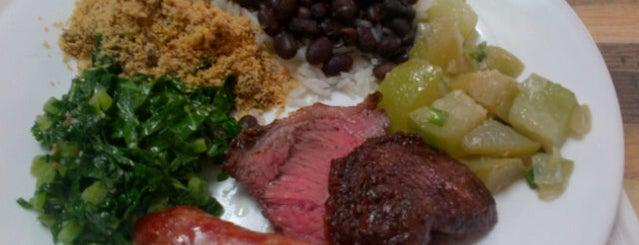 Restaurante Brasil is one of Miami.