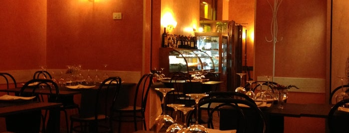 Spaccanapoli is one of Rome Lifestyle Guide.