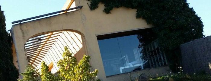 DDV Arquitectura is one of สถานที่ที่ enrico ถูกใจ.