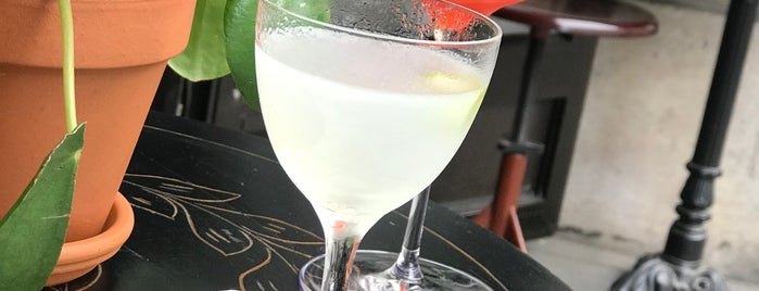 Darmagi Bar is one of SPB.