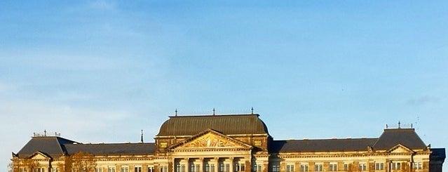Sächsisches Staatsministerium für Wirtschaft und Arbeit is one of The #AmazingRace 22 map.