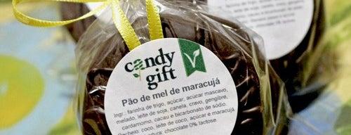 Vege Tao is one of Aqui tem Candy Gift.
