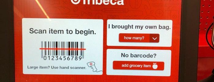 Target is one of Posti che sono piaciuti a Christina.