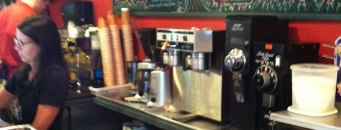 Caffé Tlazo is one of Door County.