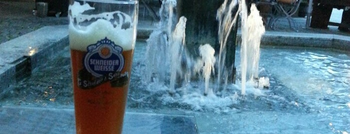 sowieso Essen & Trinken is one of Starnberg.