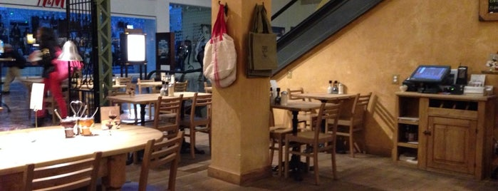 Le Pain Quotidien is one of Bart Bikt: Washington / resto.