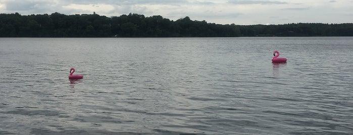 Long Lake is one of Locais curtidos por Tracy.