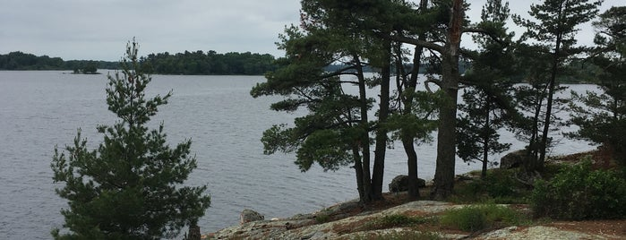 Voyeger National Park is one of Best Places to Check out in United States Pt 3.