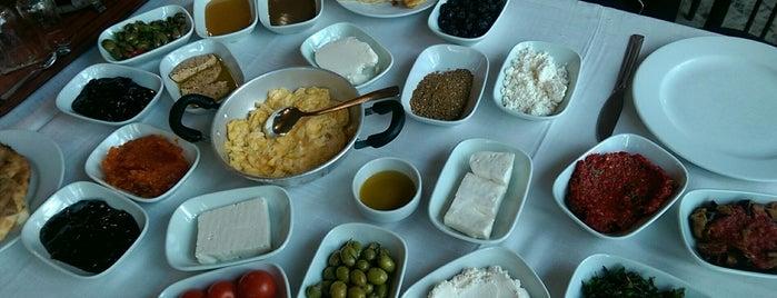 Yağmur Restaurant Hammuş'un Yeri is one of Lieux qui ont plu à Ebru.