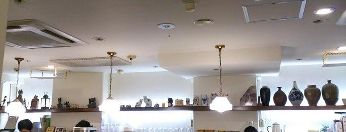珈琲とサンドイッチの店 さえら is one of Markさんの保存済みスポット.