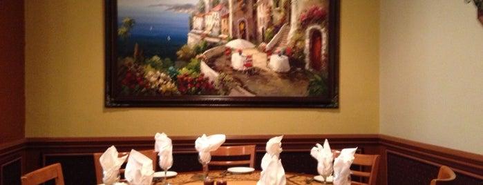 Raffaello Ristorante is one of Restaurant.com Dining Tips in Los Angeles.