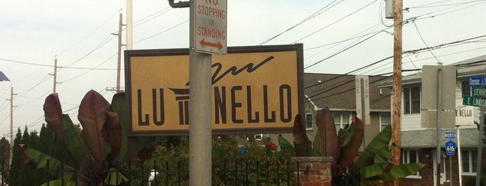 Lu Nello Restaurant is one of Lizzieさんの保存済みスポット.