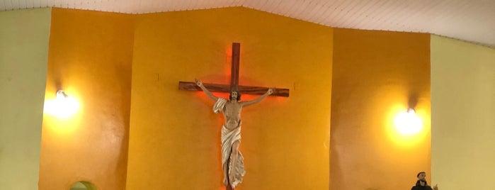 Igreja de São Francisco is one of Lugares guardados de Arquidiocese de Fortaleza.