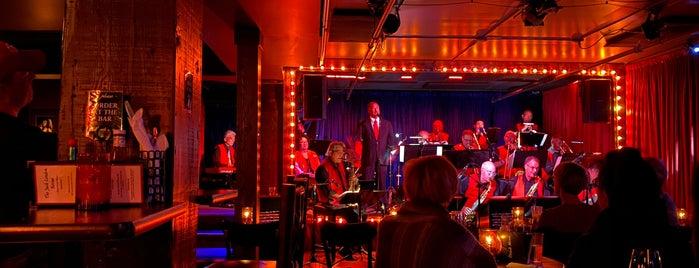 Jack London Revue is one of Portland.