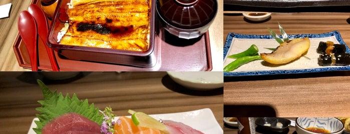 Tamai Anago Taipei is one of 《臺北米其林指南》 2018 餐盤餐廳 MICHELIN Guide Taipei.