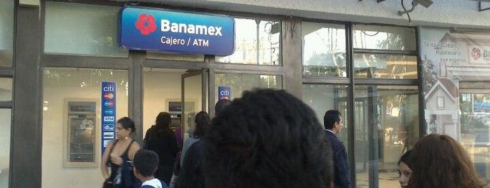 Banamex is one of Lugares favoritos de ElJohNyCe.