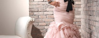 Pure Luxe Bridal is one of Locais curtidos por Whitogreen.