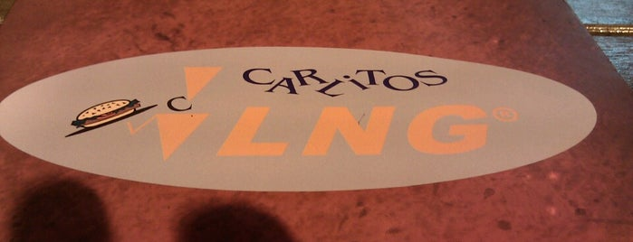 Carlitos LNG is one of Niko 님이 좋아한 장소.