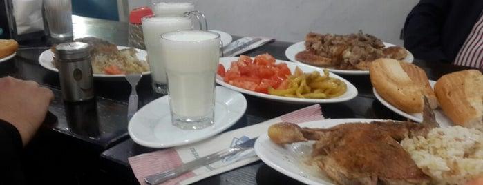 yücel kafeterya is one of Istanbul dışı yerler.