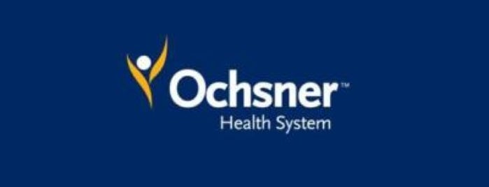 Ochsner Hospital For Children is one of AKB 님이 좋아한 장소.