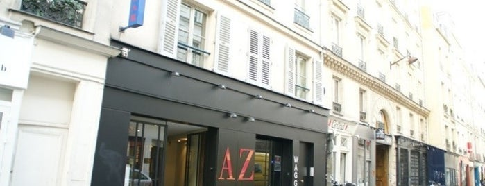 L'Alcazar is one of Paris Resto.