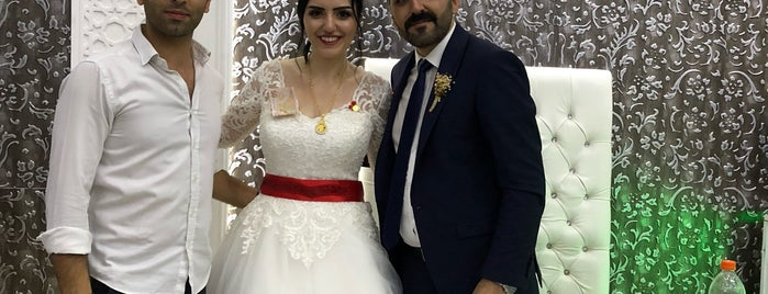 Çırağan düğün Sarayı is one of Orte, die Şahin gefallen.