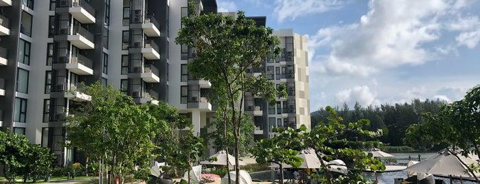 Cassia and Laguna Park Phuket is one of VACAY-PHUKET.