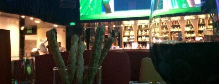 Piano Bar, La cigale Hotel is one of Doha.
