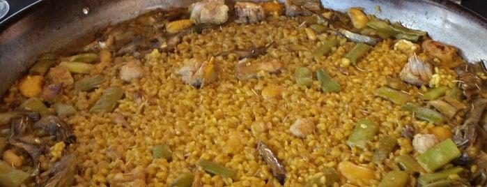 La Taska is one of Restaurantes de la Cerdanya.