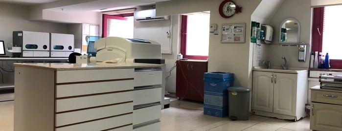 Bursa Devlet Hastanesi Osmangazi Ek Binası is one of Orte, die Murat karacim gefallen.