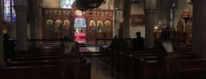 Orthodox Churches - Australia / NZ