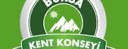 Bursa Kent Konseyi is one of ** TRAVELLERS ' 2 **.