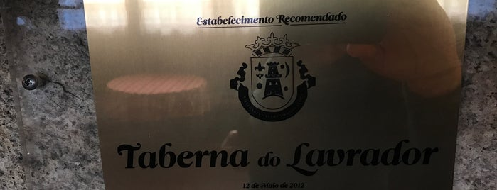 Taberna do Lavrador is one of Tugalândia.