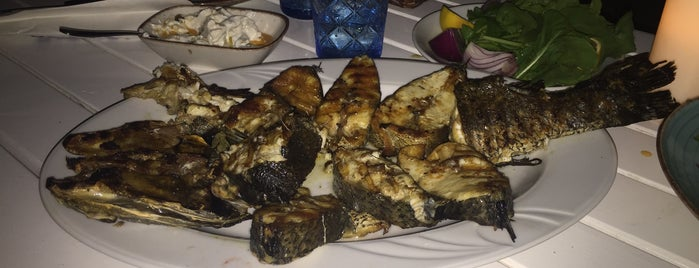 Arriba Restaurant is one of Sina: сохраненные места.