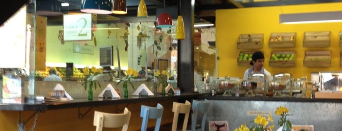 Dona Vitamina is one of Work spots in SP.