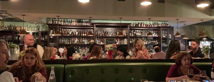 Cafe La Trova is one of Posti salvati di Robert.