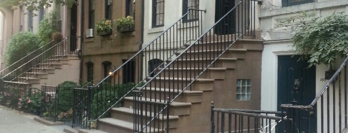 169 East 71st Street is one of NYC Manhattan East 65th St+.